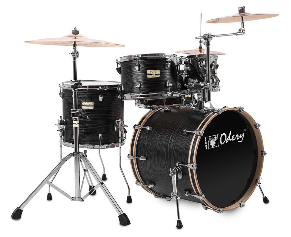 Jam Session Kits Odery Custom Drums