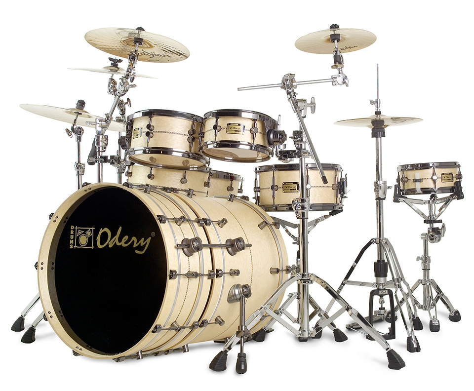 Online drum shop