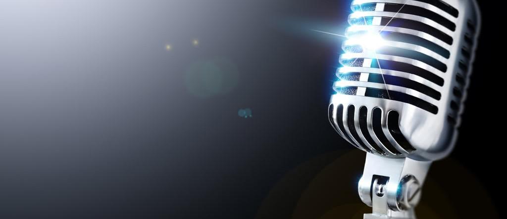 microfone-antigo